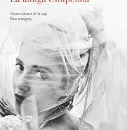Mi descubrimiento del verano: la mirada sobre Nápoles y sobre la amistad entre mujeres de Elena Ferrante. ¡Grande!