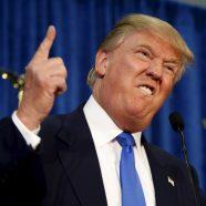 ¿Cuánto le debe Donald Trump a sus habilidades como contador de historias?