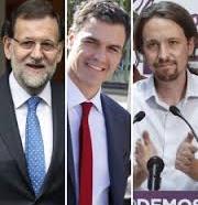 Un relato para el PSOE, para el PP, para Podemos…