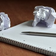 Nueve pasos a seguir a la hora de planificar tu novela